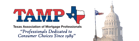Texas Association of Mortgage Professional